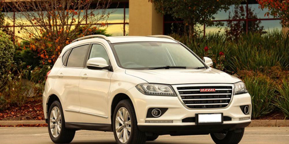 Haval Motors make their SA debut Article: Charlen Raymond
