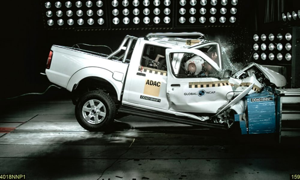 New Crash Test Results.