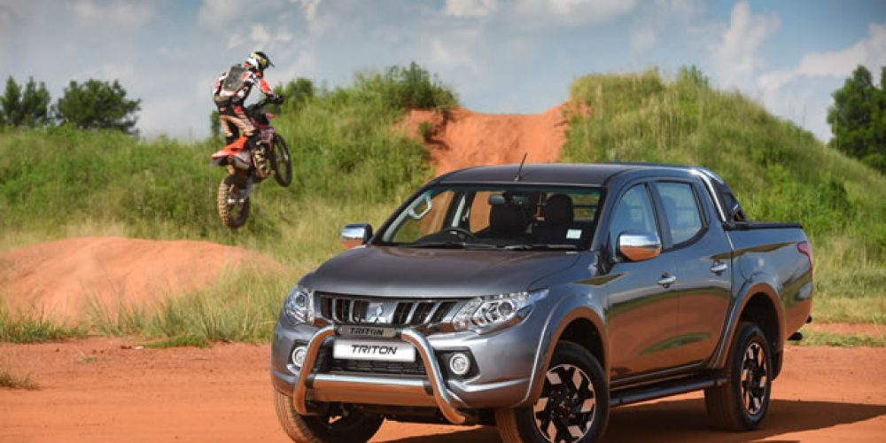 Mitsubishi celebrating centenary with influx of new and improved models for South Africa