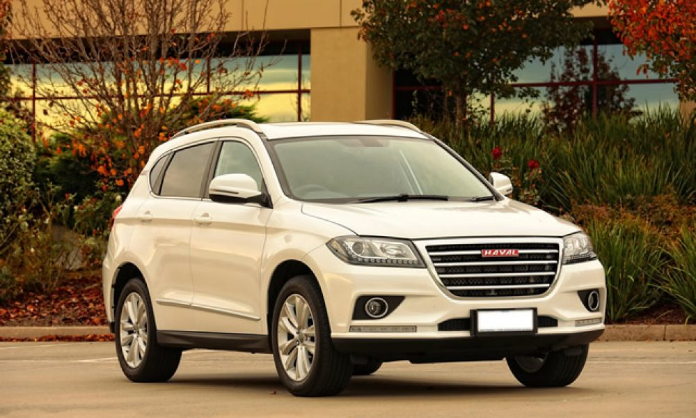 Haval Motors make their SA debut Article: Charlen Raymond