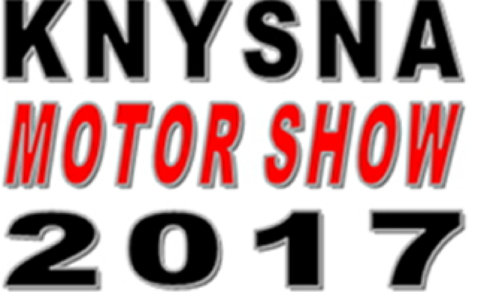 The Knysna Motor Show  sponsored by SANLAM PRIVATE WEALTH.
