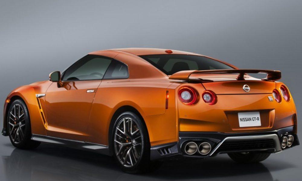 Nissan GT-R: Godzilla remains an SA favourite
