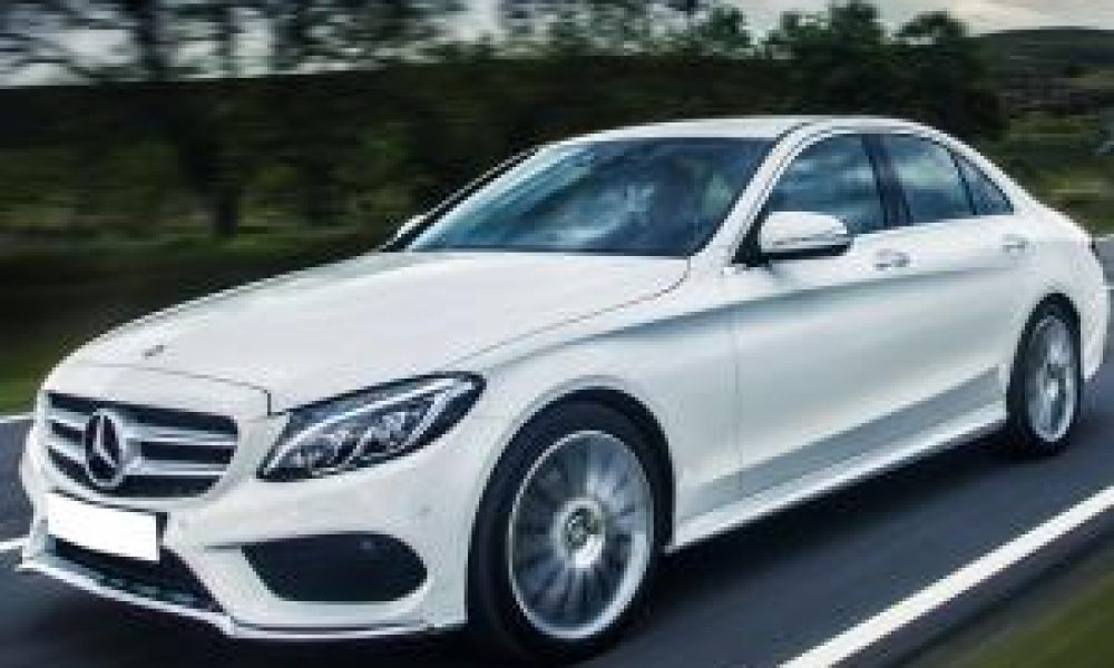 C-Class puts rivals in the shadows