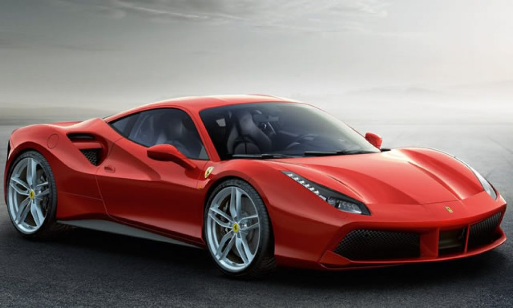 A new turbo era for the Prancing Horse?