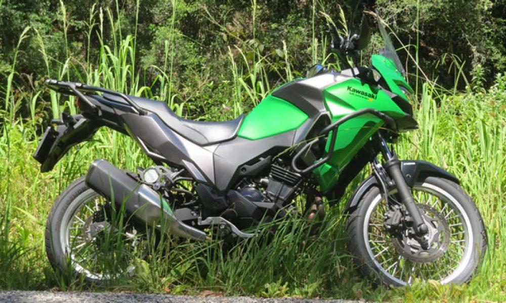 Kawasaki Versys X300