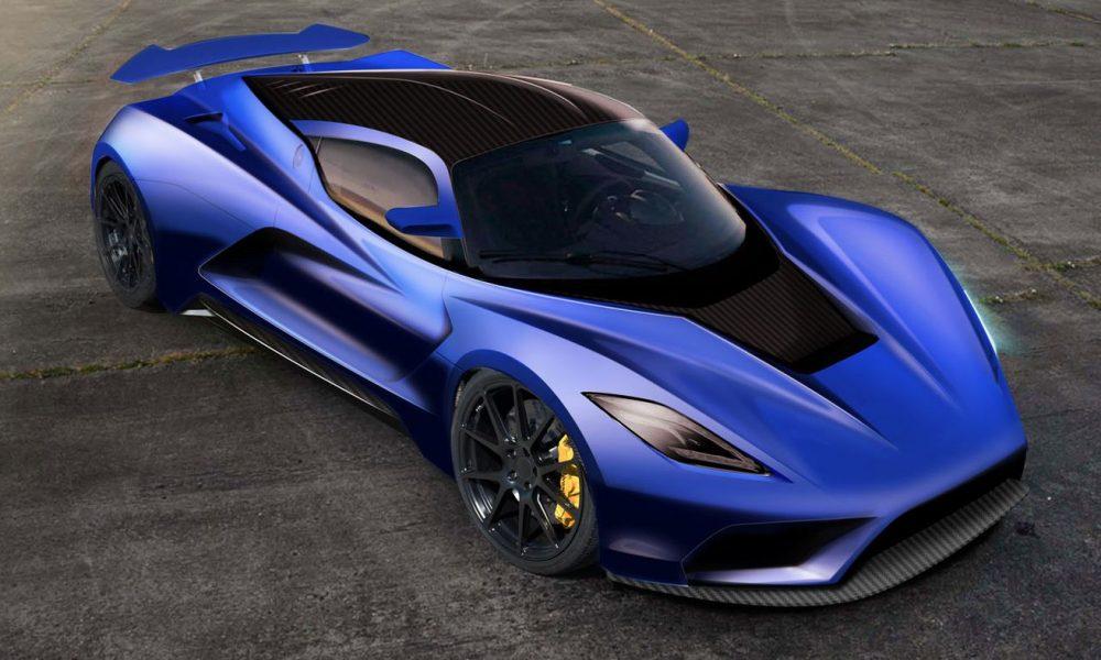 US hypercar wants to eat Bugattis for breakfast
